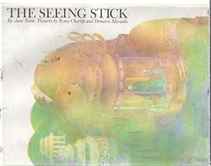 THE SEEING STICK: Yolen, Jane