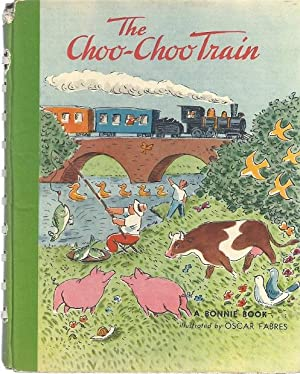 THE CHOO-CHOO TRAIN