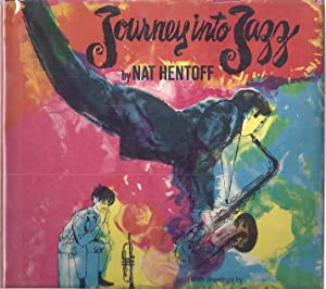 JOURNEY INTO JAZZ: Hentoff, Nat
