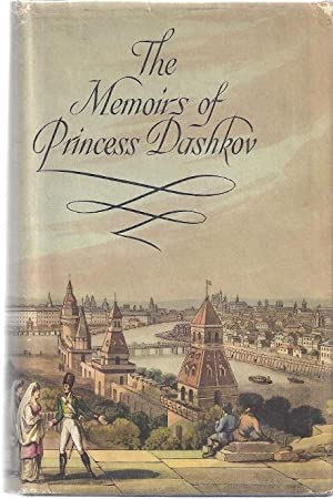 THE MEMOIRS OF PRINCESS DASHKOV: Fitzlyon, Kyril