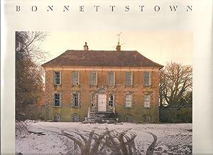 BONNETTSTOWN: A HOUSE IN IRELAND: Bush, Andrew