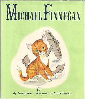 MICHAEL FINNEGAN: Little, Irene