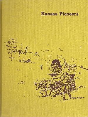 KANSAS PIONEERS: The Topeka Genealogical Society