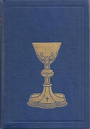 THE GLORIOUS MYSTERY: Machen, Arthur