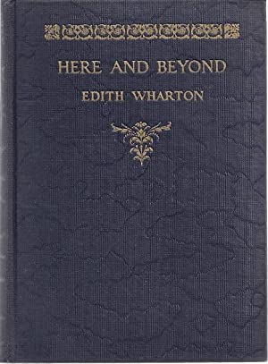 HERE AND BEYOND: Wharton, Edith