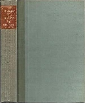 THE CRUISE OF THE CORWIN: Muir, John