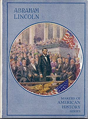 ABRAHAM LINCOLN: Courtenay, Calista McCabe