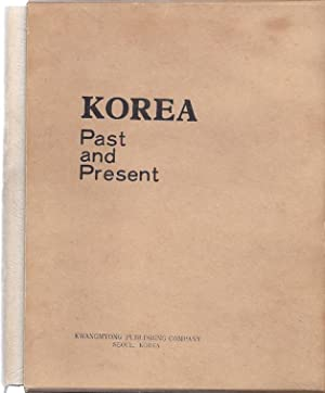 KOREA PAST AND PRESENT