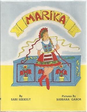 MARIKA: Szekely, Sari