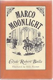 MARCO MOONLIGHT: Bulla, Clyde Robert