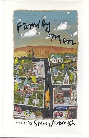 FAMILY MEN: Yarbrough, Steve
