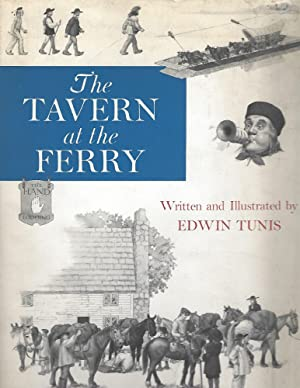 THE TAVERN AT THE FERRY: Tunis, Edwin