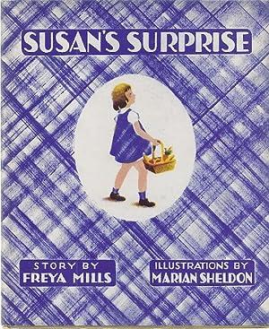 SUSAN'S SURPRISE: Mills, Freya