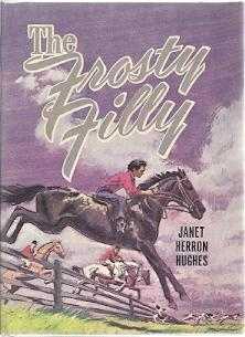 THE FROSTY FILLY: Hughes, Janet Herron