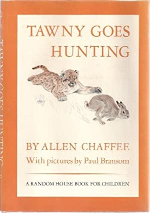 TAWNY GOES HUNTING: Chaffee, Allen