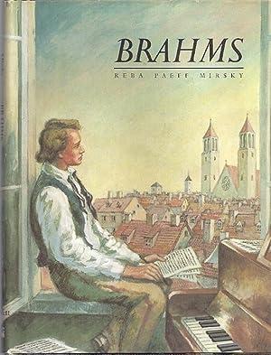 BRAHMS: Mirsky, Reba Paeff