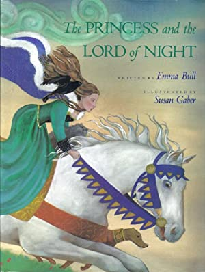 THE PRINCESS AND THE LORD OF NIGHT: Bull, Emma
