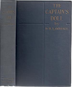 THE CAPTAIN'S DOLL: Lawrence, D.H.
