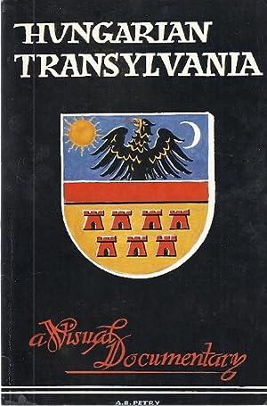 HUNGARIAN TRANSYLVANIA; A VISUAL DOCUMENTARY: Florian, Tibor