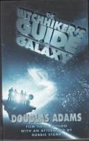 The Hitchhiker's Guide To The Galaxy: Film: Adams, Douglas