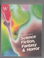 Waterstone's Guide To Science Fiction, Fantasy &: Wake, Paul (Steve