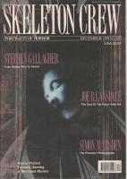 Skeleton Crew no 11: SKELETON CREW, (ed.