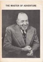 The Master Of Adventure.: Burroughs, Edgar Rice (by John Harwood)