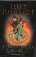 I Shall Wear Midnight.: Pratchett, Terry
