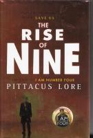 The Rise Of Nine.: Lore, Pittacus