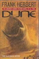 Dune (New Illustrated Edition).: Herbert, Frank