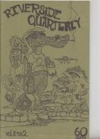 Riverside Quarterly vol 6 no 2: RIVERSIDE QUARTERLY (ed.