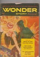 Wonder Story Annual no 2: WONDER STORY ANNUAL,