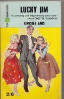 Lucky Jim.: Amis, Kingsley