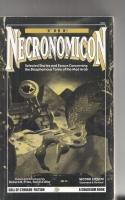 The Necronomicon: Selected Stories And Essays Concerning: Price, Robert M.