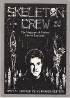 Skeleton Crew no 5: SKELETON CREW, (ed.