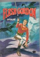 Flash Gordon Annual 1980: FLASH GORDON