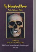 Top International Horror Contest Winners 2003 (signed: Ford, John B.