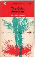 The Quiet American: Greene, Graham