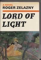 Lord Of Light (1968 Hugo Award winner).: Zelazny, Roger