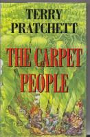 The Carpet People (inscribed by the author).: Pratchett, Terry