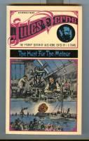 The Hunt For The Meteor.: Verne, Jules