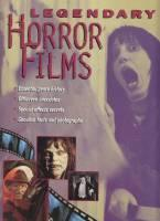 Legendary Horror Films.: Guttmacher, Peter