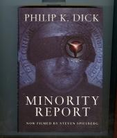 Minority Report.: Dick, Philip K.