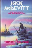A Talent For War.: McDevitt, Jack