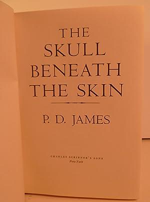 the skull beneath the skin comparative Title: skull beneath the skin author(s): p d james isbn: -88619-026-6 / 978--88619-026-2 (canada edition) publisher: lester orpen dennys availability: amazon amazon uk amazon ca.