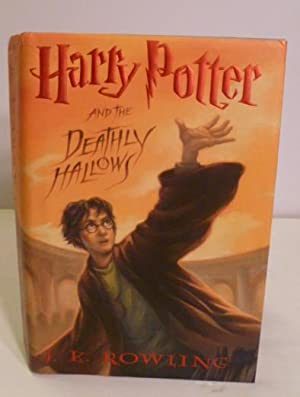 Harry potter books classic edition