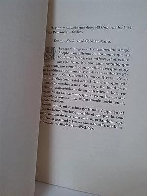 Patria resurge: Jos� Cebrian Saura