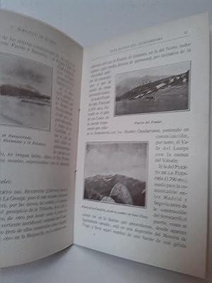 Guia alpina del Guadarrama: C. Bernaldo de Quirós