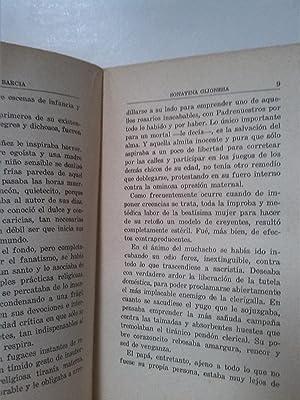 Sonatina Gijonesa: José F. Barcia