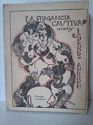 La fragancia cautiva: J. Pérez Andreu